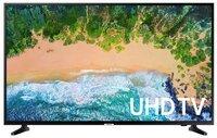 Телевизор SAMSUNG 50NU7090 (UE50NU7090UXUA)