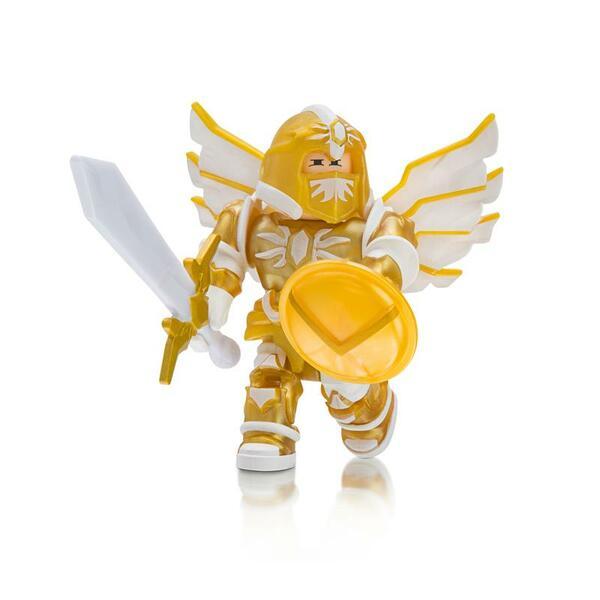 Купить Игровая коллекционная фигурка Jazwares Roblox Core Figures Sun Slayer (ROB0192)