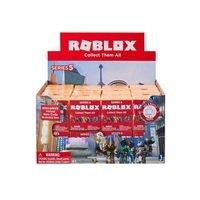 Игровая коллекционная фигурка Jazwares Roblox Mystery Figures Industrial S5 (10829R)