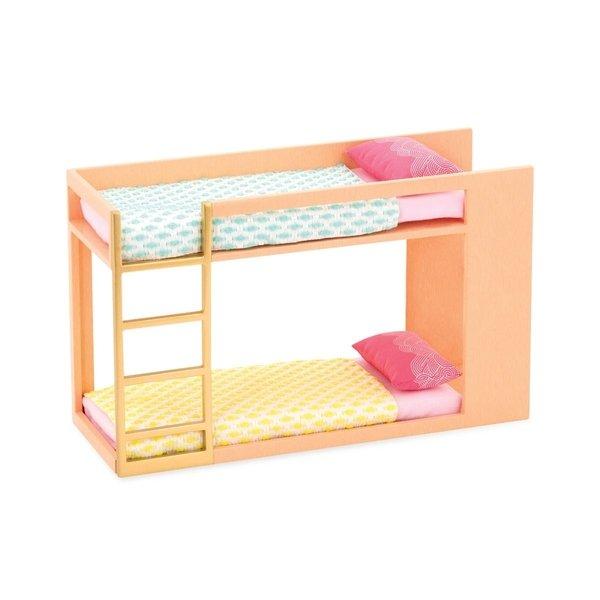 Купить Набор мебели LORI двухэтажная кровать (LO37044Z)