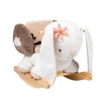 Кресло качалка Nattou кролик Мия (562232)
