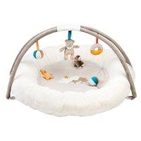 Развивающий коврик Nattou с дугами и подушками Мия и Базиль (562225)