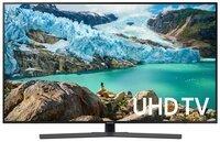 Телевизор SAMSUNG 50RU7200 (UE50RU7200UXUA)