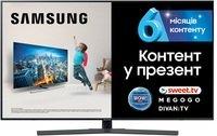 Телевізор SAMSUNG 65RU7200 (UE65RU7200UXUA)