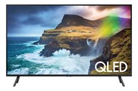 Телевизор SAMSUNG QLED QE65Q77R (QE65Q77RAUXUA)