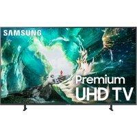 Телевізор SAMSUNG 82RU8000 (UE82RU8000UXUA)