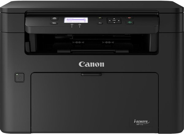 Купить МФУ лазерное Canon i-SENSYS MF112 (2219C008)