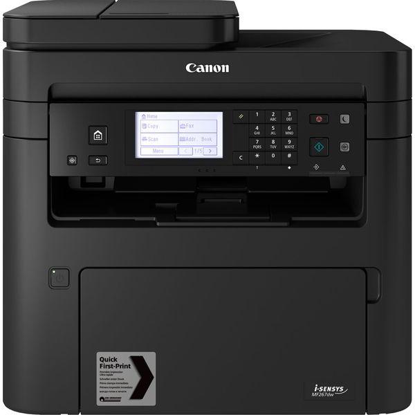 Купить МФУ лазерное Canon i-SENSYS MF267dw c Wi-Fi (2925C039)