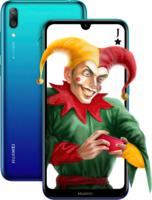 Смартфон Huawei Y7 2019 (DUB-LX1) DS Blue