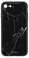 Чeхол WK для Apple iPhone 7/8/SE 2020 WPC-061 Marble BK/GR