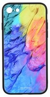 Чeхол WK для Apple iPhone 7/8/SE 2020 WPC-061 Paint Splash