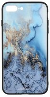 Чeхол WK для Apple iPhone 8 Plus/7 Plus WPC-061 Marble wave