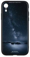 Чeхол WK для Apple iPhone XR WPC-061 Milky way