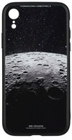 Чeхол WK для Apple iPhone XR WPC-061 Moon (LL06)
