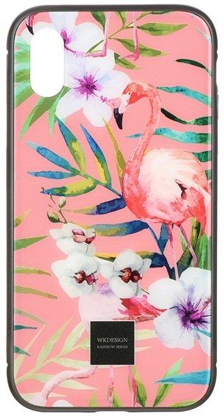 Акция на Чeхол WK для Apple iPhone XS Max WPC-107 Jungle (CL15928) от MOYO
