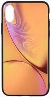 Чeхол WK для Apple iPhone XS Max WPC-061 Sphere Yellow