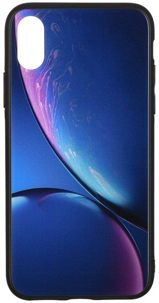 Акция на Чeхол WK для Apple iPhone XS Max WPC-061 Sphere Blue от MOYO