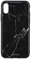 Чeхол WK для Apple iPhone XS Max WPC-061 Marble BK/GR