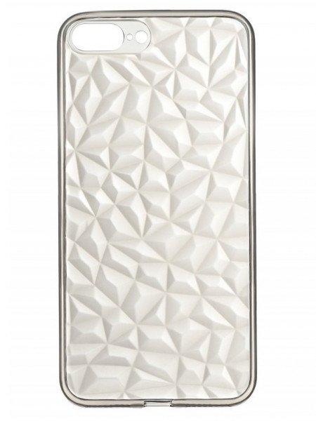 Купить Чехлы для телефонов (смартфонов), Чехол 2E Basic для iPhone 7 Plus/8 Plus Diamond TR/Black