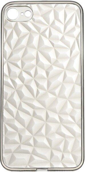 Купить Чехлы для телефонов (смартфонов), Чехол 2E Basic для iPhone 7/8 Diamond TR/Black