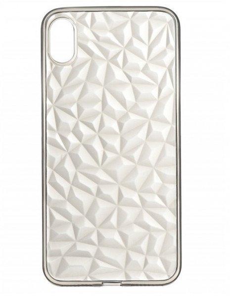 Купить Чехлы для телефонов (смартфонов), Чехол 2E Basic для iPhone XR Diamond TR/Black