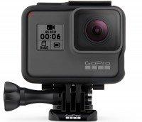 Экшн-камера GoPro HERO6 Black без упаковки (QKWXX-601FF)