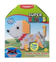 Мозаика Paulinda Super Beads Собака 200 деталей (PL-150001)
