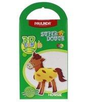 Масса для лепки Paulinda 3D FUN Лошадь (PL-081289)