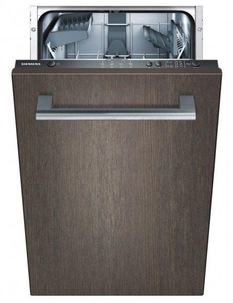 Купить Встраиваемые посудомоечные машины, Посудомоечная машина Siemens SR64E007EU