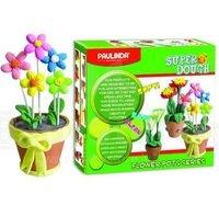 Масса для лепки Paulinda Flower pots (PL-081142)