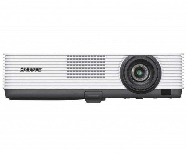 Купить Проекторы, Проектор Sony VPL-DX241 (3LCD, XGA, 3200 ANSI lm) (VPL-DX241)