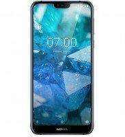 Смартфон Nokia 7.1 DS 4/64Gb Blue