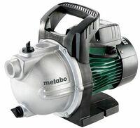 Насос садовый Metabo P 2000 G