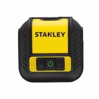 Уровень Stanley лазерный Cubix
