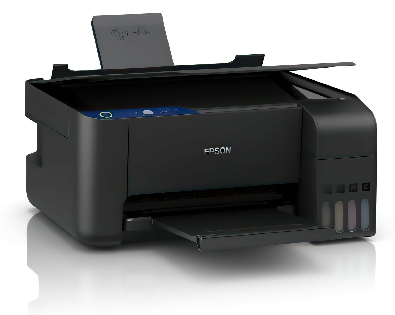 МФУ струйное Epson L3101 Фабрика печати (C11CG88402) фото 1