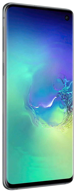 Смартфон Samsung Galaxy S10 G973F Green фото 1