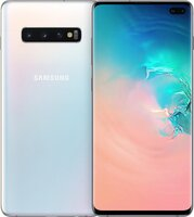 Смартфон Samsung Galaxy S10+ G975F White