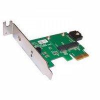 Контроллер Lenovo x8/x8/x8 PCIe FH Riser 1 Kit (7XH7A02677)