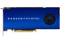 Видеокарта HP Radeon Pro WX 7100 8GB Graphics (Z0B14AA)