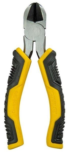 Купить Плоскогубцы и пассатижи, Кусачки-бокорезы Control Grip 150мм Stanley (STHT0-74362)