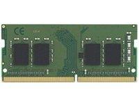 Пам'ять для ноутбука Kingston DDR4 2666 4GB SO-DIMM (KVR26S19S6/4)