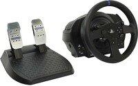 Руль и педали для PC / PS4®/ PS3® Thrustmaster T300 RS (4160604)