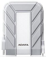 Жесткий диск ADATA 2.5'' USB 3.1 HD710A 1TB Pro Durable White (AHD710AP-1TU31-CWH)