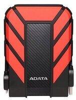 Жесткий диск ADATA 2.5'' USB 3.1 HD710 4TB Pro Durable Red (AHD710P-4TU31-CRD)