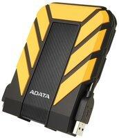 Жесткий диск ADATA 2.5'' USB 3.1 HD710 4TB Pro Durable Yellow (AHD710P-4TU31-CYL)