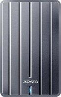 Жесткий диск ADATA 2.5'' USB 3.1 HC660 2TB Slim Титан (AHC660-2TU31-CGY)