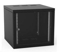 "Шкаф ZPAS 19"" 18U 600x600 Z-BOX 100kg max"
