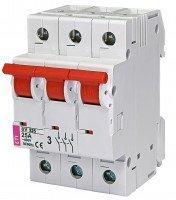Выключатель нагрузки ETI SV 325 3р 25A (2423322)