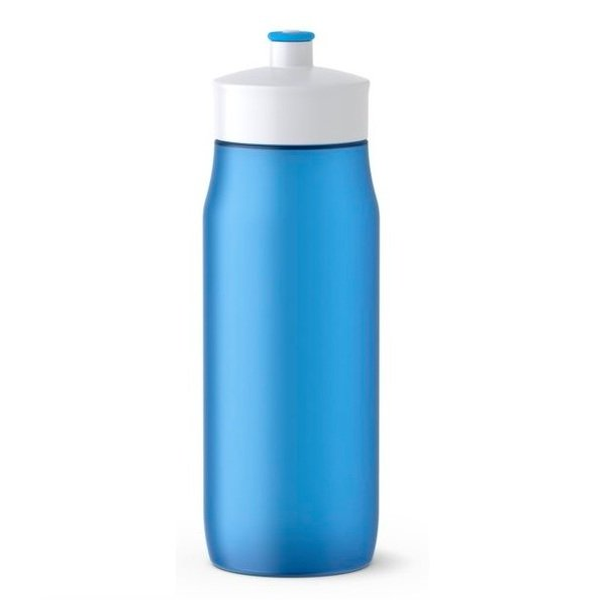 Бутылка Tefal спортивная, синяя 0,6 л (K3200312)