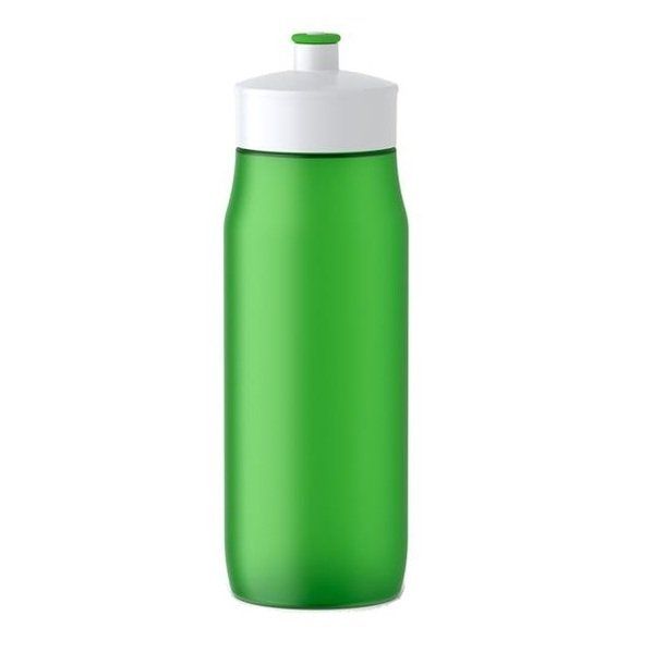 Бутылка Tefal спортивная, зелёная 0,6 л (K3200412)